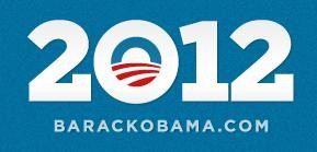 Obama Biden 2012 Logo